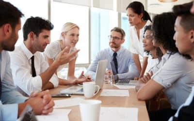 Avez-vous mis en place votre CSE ?